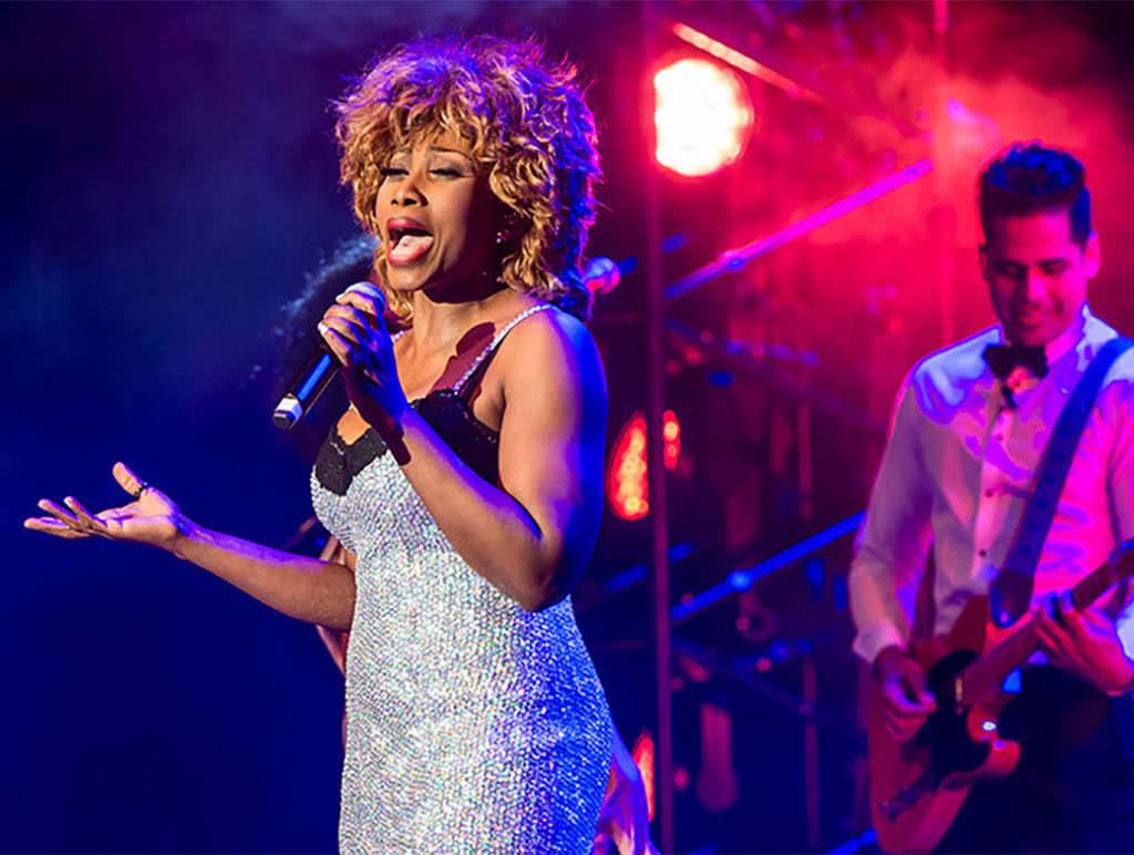 Simply The Best Das Tina Turner Musical 2019 Auf Großer Tournee