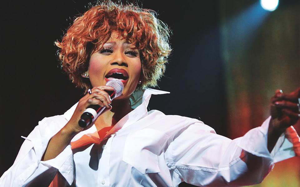 Simply The Best - Die Tina Turner Story | 2019 & 2020 auf